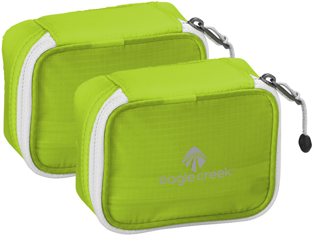 Eagle Creek Specter Mini Cube Set strobe green